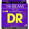 DR Strings MTR-10 High Beam Medium