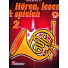 De Haske Hören Lesen Schule 2 Horn