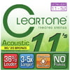 Cleartone CT 7611 80/20 Bronze 11-52