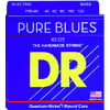 DR Strings Pure Blues Bass Medium 45-125