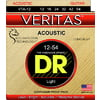 DR Strings Veritas Phosphor Bronze VTA-12