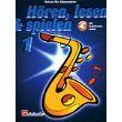 Lærebøger til eb-/alt- saxofon