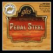 Strings for Steel Guitars