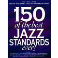 Hal Leonard 150 Of The Best Jazz Standards