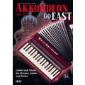 AMA Verlag Akkordeon Go East with CD