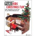 Schott Piano Kids Christmas Fun
