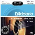 Daddario EXP36