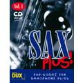 Edition Dux Sax Plus Vol.1 (Bb/Eb)