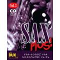 Edition Dux Sax Plus Vol.3 (Bb/Eb)