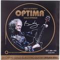 Optima Brian May Signature Strings