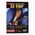 Music Sales Learn To Play ZZ Top DVD