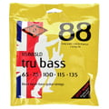 Rotosound RS885LD Black Nylon
