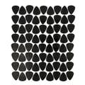 Dunlop Plectrums Nylon Standard 1,00