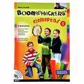Helbling Verlag Boomwhackers Elementar 1