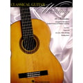 Hal Leonard Classical Guitar Wedding