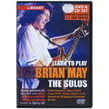 Music Sales Brian May The Solos