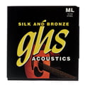 GHS 370 ML Silk&Bronze