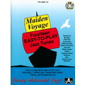 Jamey Aebersold Vol.54 Maiden Voyage