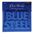Dean Markley 2674 Blue Steel