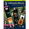 Alfred Music Publishing Ultimate Movie Solos Flute