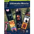 Alfred Music Publishing Ultimate Movie Solos Trumpet
