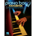 Hal Leonard Piano Bar Favourites
