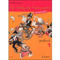 Schott Mauz Fröhliche Spielbuch 1