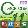 Cleartone CT 7611 80/20 Bronze 11-52