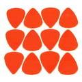 dAndrea Brain Nylon1.14mm Pick Set