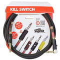 Santo Angelo Killswitch One 15L