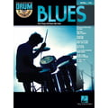 Hal Leonard Drum Play Along Vol.16 Blues