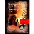 Schott Weihnachtsliederbuch Ukulele