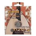 La Bella OU80-B Oud Turkish Tuning