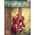 Hal Leonard Ukulele Play-Along Gypsy Jazz