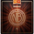 Daddario NB1047 Nickel Bronze Set