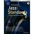 Schott Jazz Standards A-Sax