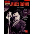Hal Leonard Drum Play-Along James Brown