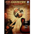 Hal Leonard Country Guitar