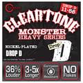 Cleartone CT 9456 Electric EMP Drop C