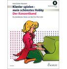 Schott H.-G.Heumann Der Konzertband