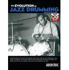 Hal Leonard Danny Gottlieb: The Evolution