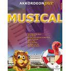 Holzschuh Verlag Akkordeon Pur Musical