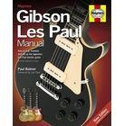 Haynes Publishing Haynes Gibson Les Paul 2nd Ed.
