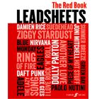 Faber Music The Red Book Leadsheets