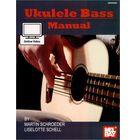 Mel Bay Ukulele Bass Manual