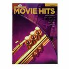 Music Sales Movie Hits Trumpet