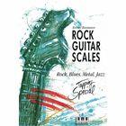 AMA Verlag Baumann Rock Guitar Scales