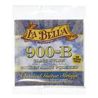 La Bella 900B black Nylon