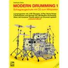Leu Verlag Modern Drumming 1