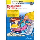 Schott Megastarke TV-Hits Vol.1